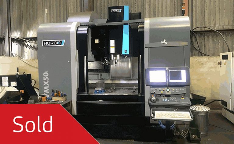 CNC Machines | Boring, Milling, Turning & Multi-Tasking | Ward CNC